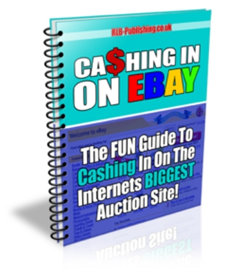 Product picture How to start making Money in Ebay