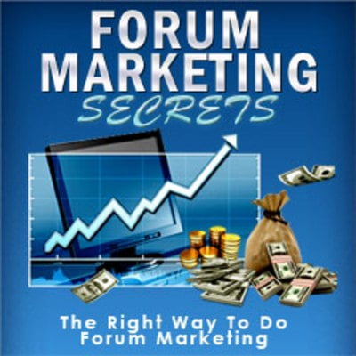 Product picture Taking Advantage Of The Power Of Forum Marketing